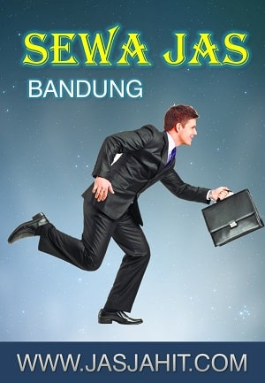 Jas Pria Sewa Jas Bandung